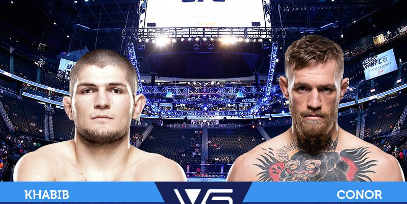 Who Will Win Khabib vs McGregor fight on October 6, 2018