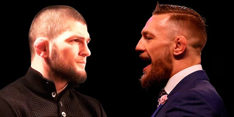 How much Khabib will make for fighting Conor McGregor?