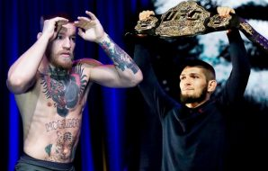 Nevada comission's suspension for Khabib Nurmagomedov and Conor McGregor