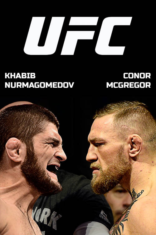 Khabib vs Conor McGregor 2 rematch