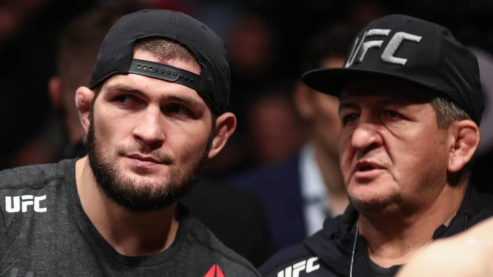 When Khabib will announce his retirement from UFC?