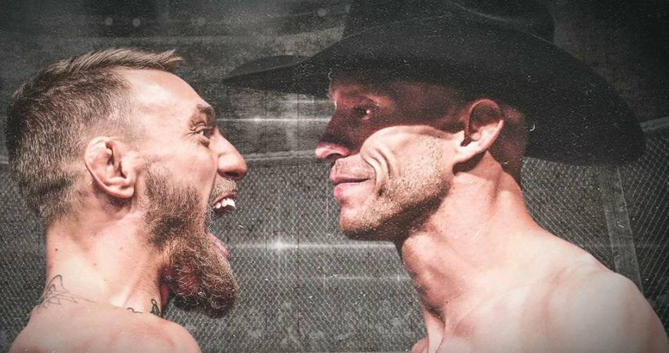 Best bets and predictions for McGregor vs Cowboy fight at UFC 246