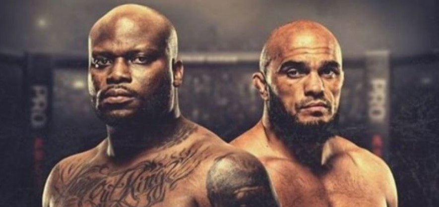 Derrick Lewis vs Ilif Latifi predictions