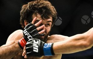 Zabit will fight next at UFC 249 in 2020