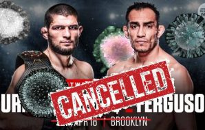 Will UFC cancel Khabib vs Ferguson fight at UFC 249