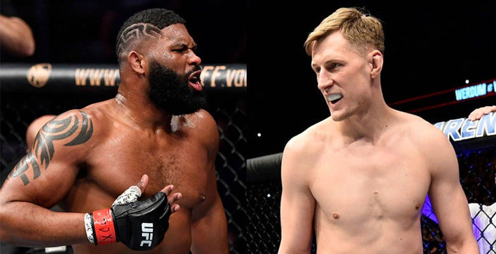 Curtis Blaydes vs Alexander Volkov betting predictions