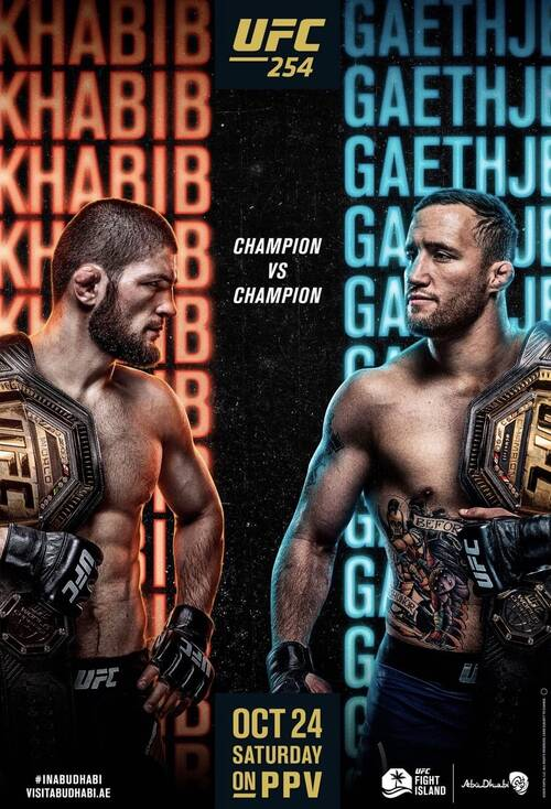 How will Khabib vs Gaethje fight play out?