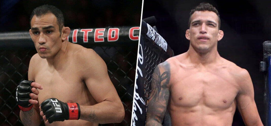 Tony Ferguson vs Charles Oliveira betting predictions/odds