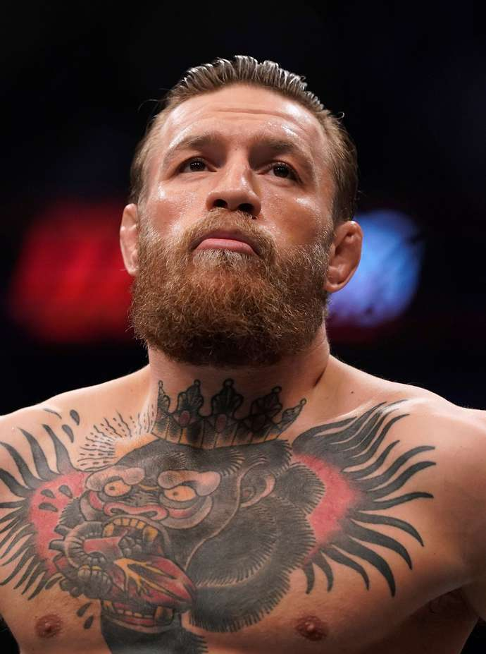 Conor McGregor one of the best Draftkings UFC 257 picks on the slate