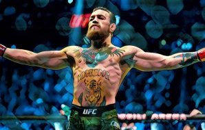 Conor McGregor UFC 257 PPV's