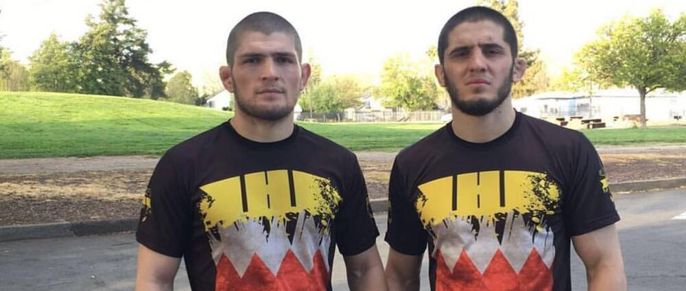 Makhachev would have the best chance to beat Khabib