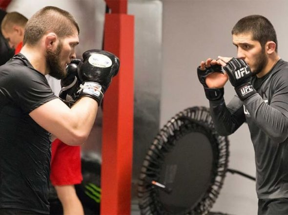 Is Islam Makhachev as good as Khabib